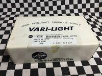 Vari-light Power Supply Vt/win Vision Mac, Epw01086, Lsc-c30a, Lscc30a, 152m
