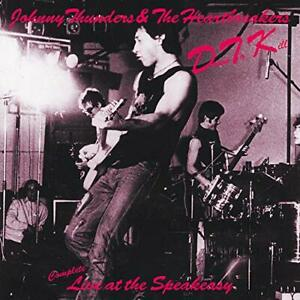 Johnny-Thunders-and-The-Heartbreakers-Down-To-Kill-Live-At-The-Speakeasy-CD