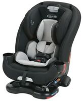Recline N' Ride 3-in-1 Car Seat featuring On the Go Recline