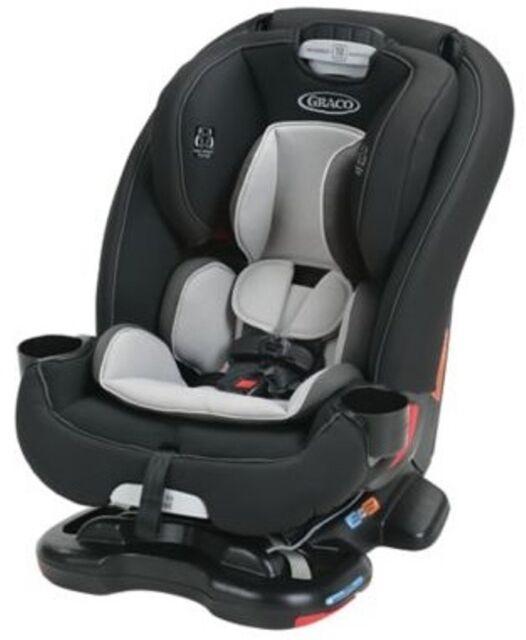 Graco Baby Recline N Ride 3-in-1