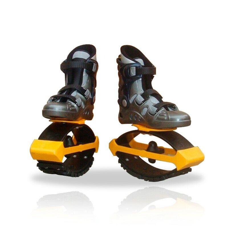 Zapatos de salto canguro - Grupo K-2