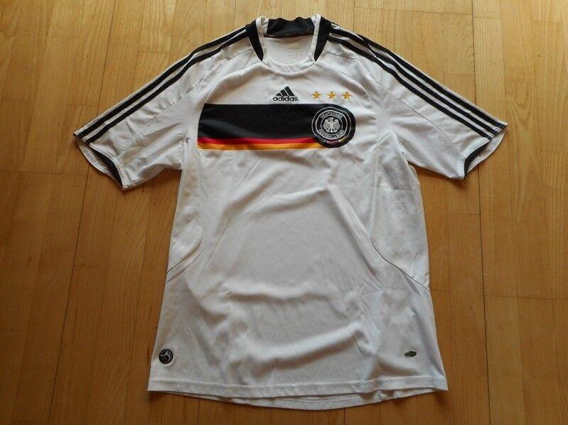 Trikot zur Fußball WM DFB DEUTSCHLAND Gr. L  (L-Nr. G91)  | Zart