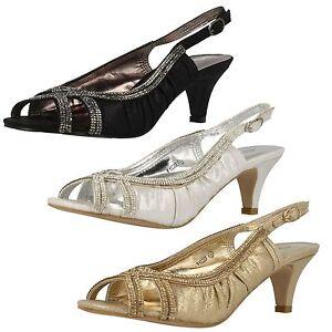 Donna anne michelle sandali f10287 D