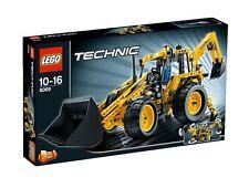 LEGO® TECHNIC 8069 Baggerlader Neu OVP_Backhoe Loader NEW MISB NRFB (66397)