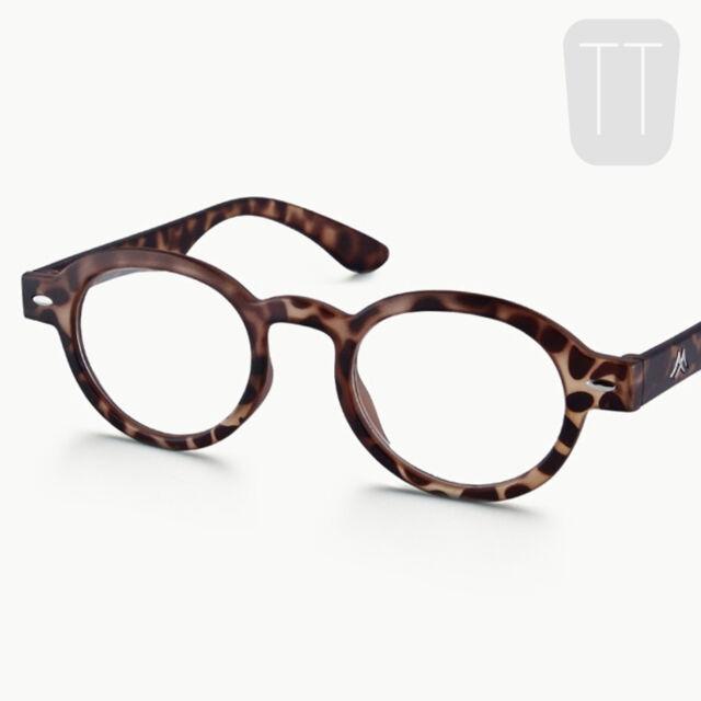 fece2c4caf5 Montana Mr92a Strength Plus 2 Tortoiseshell Reading Glasses