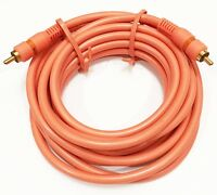 Steren Spdif Digital Audio Cable, Rca Male To Rca Male, 12-foot (254-012or)