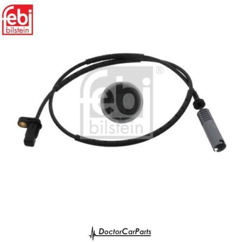 ABS Speed Sensor Rear//Right//Left E87 116d 116i 118d 118i 120d 120i 03-12 Febi