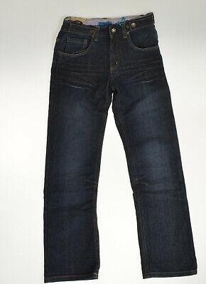 Gentile Paglie Jeans Bambina 140 Nuovo Con Etkett-mostra Il Titolo Originale Prestazioni Affidabili