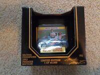 Mike Stefanik 1993 Racing Champions Limited Edition 1:64 Diecast #6 Valvoline