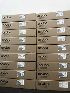 Details about JG936A HP 5130-24G-PoE+-4SFP+ (370W) Ei Switch (JG936A#ABA)   NEW SEALED!!
