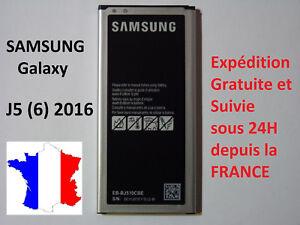 Batterie-pour-Samsung-Galaxy-J5-6-2016-ref-EB-BJ510CBE-EB-BJ510CBC-J510