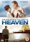 The Five People You Meet In Heaven (DVD, 2014)