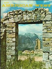 1970 The American West Magazine: Treasure City in the White Pine Range