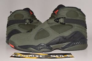 official photos fa651 38261 Image is loading Nike-Air-Jordan-8-Retro-Take-Flight-Style-