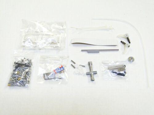 Hardware /& Front Uprights TIE NEW TAMIYA SUPER STORM DRAGON Tools /& Screws