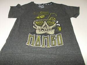 MAMBO-LA-BOTOMY-T-SHIRT-SURF-SKATE-SMALL-SEE-DESC-FOR-SIZING