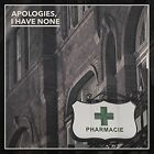 Pharmacie 5060129116322 by Apologies I Have None CD