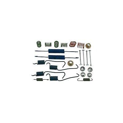Drum Brake Hardware Kit Rear Carlson 17331 fits 90-93 Mazda B2600