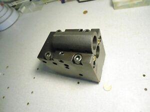 Details about Mori Seiki CNC Lathe Tool Holder 1