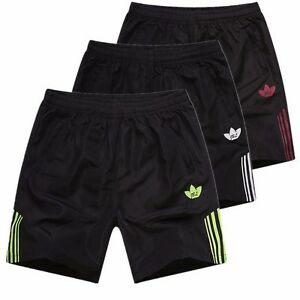 3e97709d5 Image is loading Outdoor-Sport-Shorts-Unisex-Tennis-Beach-Pants-Running-