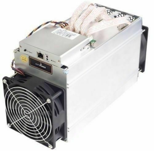 USA NEW Factory Sealed Bitmain Antminer S9 13.5 TH/s with PSU APW3++ - In Hand!!