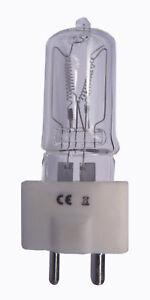 Lampe PAR 56 64 Scheinwerfer 500 W Watt GY-9,5 Glüh-Birne 2000h Lamp > 300 100