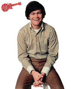 MICKY-DOLENZ-DIRECT-CLASSIC-8x10-1-SIGNED-TO-YOU-BY-MICKY-The-MONKEES