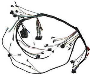 [SCHEMATICS_4CA]  66 Mustang Main Underdash Wiring Harness   eBay   1966 Mustang Wire Harness      eBay