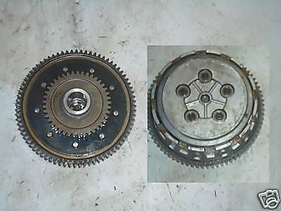 80-81 SUZUKI GS250 GSX250 ENGINE GASKET CI-357