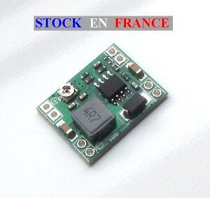 IN:5-28V OUT:0.8-20V 2A MP1584 DC DC Module Mini Alimentation Step Down ADJ