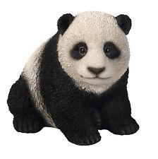 Vivid Arts - PET PALS WILDLIFE PET & PANDA BOX - Panda Cub
