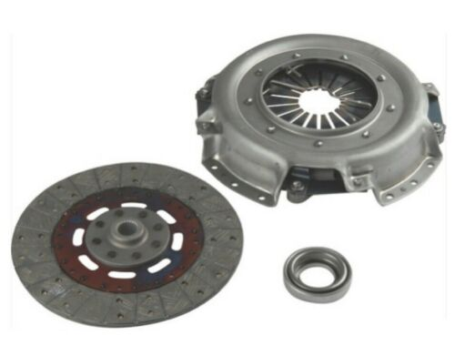 Neu Kupplungssatz für Nissan Patrol Y61 Gr 3.0TD 3 Teile ZD30DDTi