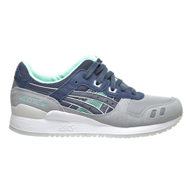 best service a3c6a b4ce3 Asics Gel-Lyte III Men's Shoes India Ink/India Ink h6x2l-5050