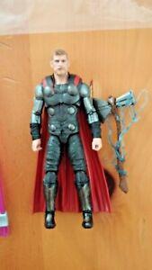 marvel legends Thor End Game