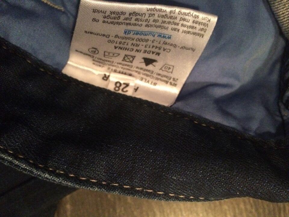 Jeans, Humør, str. 28