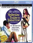 Yesterday Today Tomorrow 2pc Bonus DVD WS BLURAY