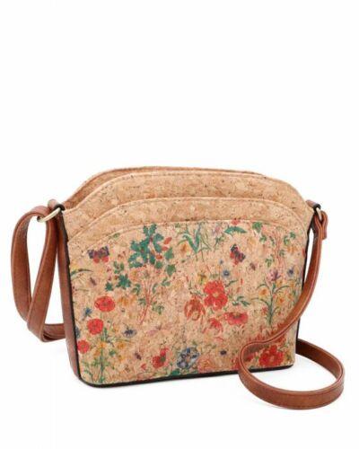 New Womens Multipocket Vintage Pattern Handbag Crossbody Messenger Shoulder Bag