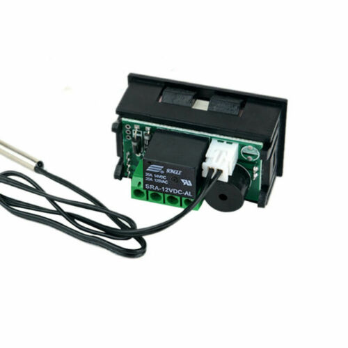 Electrical Temperature Controller Industrial Equipment Microcomputer Portable