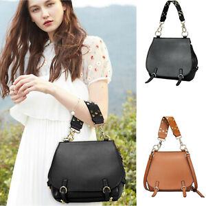 Women-Crossbody-Handbag-Shoulder-Bag-Tote-Purse-Leather-Messenger-Hobo-Satchel