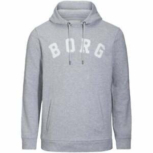 066c66f00b5c72 Image is loading Bjorn-Borg-Organic-Cotton-BORG-Logo-Men-039-