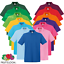 Fruit-of-the-Loom-Camiseta-Polo-para-hombre-Premium-Algodon-Golf-Tenis-Collar-Smart-S-3XL