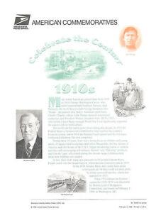 533B-32c-Celebrate-the-Century-1910s-3183-USPS-Commemorative-Stamp-Panel