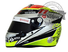 "Sergio ""Checo"" Perez 2015 Formula 1 F1 Replica Helmet Full Scale 1:1 Casco"