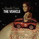 The Vehicle * by Marcella Detroit (CD, Apr-2013, Right Recordings)
