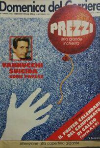 DOMENICA-DEL-CORRIERE-N-37-1978