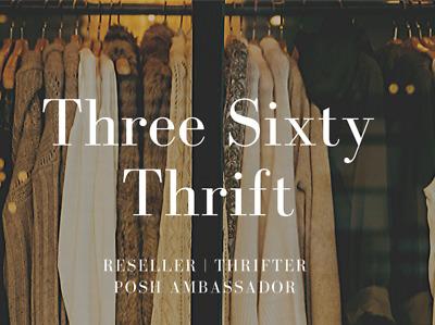 Three Sixty Thrift