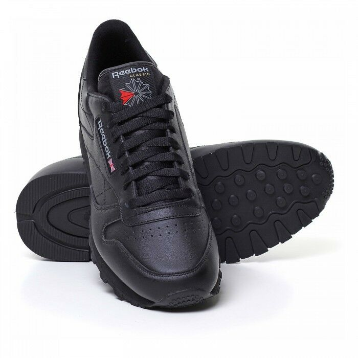 Reebok Classic Leather 2267 Scarpe classiche da uomo