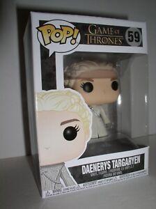 Funko-Pop-Game-of-Thrones-Daenerys-Targaryen-White-Coat-NEW-59