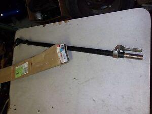 Steering Inner /& Outer Tie Rod End Drag Link LH RH Set of 4 for Ford Van
