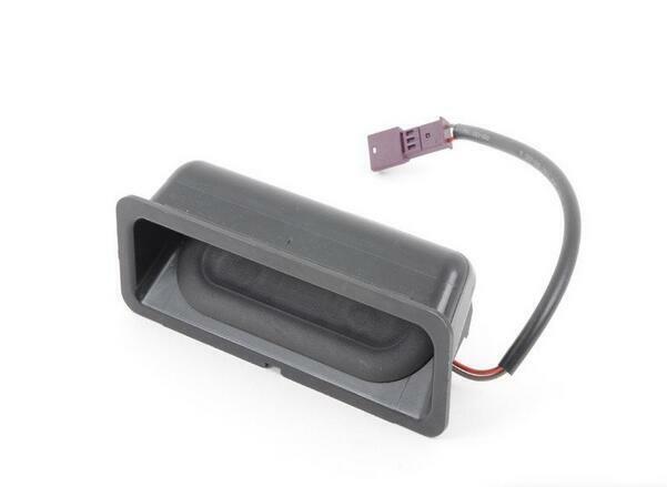97-03 BMW E39 04-05 E60 E61 Trunk Lid Lock Push Button Switch 51248168035